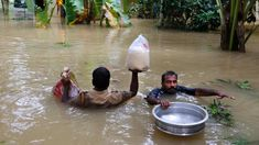 Kerala, India (CNN)Dharamvir Singh is the leader of a team of six men tackling their latest tough assignment in the flood-ravaged southern Indian state of Kerala, World Weather, Water Flood, Search People, A Whole New World, South India, Beautiful Beaches, Southern, Around The Worlds