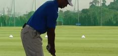 Golf Swing 103. Setup: The Perfect Golf Spine Angle