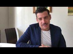 Intervista a Francesco Gabbani vincitore di Sanremo 2017 - YouTube