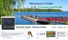 """La """"vie de quartier"""" en Montreal: versión digital. Nueva entrega en el blog Inmigrante Digital en Noticias Montreal. #Montreal #Canada #Verdun #Villeray #HabiterMontreal #VieDeQuartier #QuartiersMontrealais #Facebook #Twitter"""
