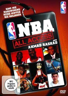 NBA - All Access mit Ahmad Rashad (OmU) - http://on-line-kaufen.de/nba-dvd/nba-all-access-mit-ahmad-rashad-omu