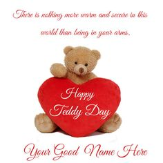 Happy Teddy Day Images, Happy Teddy Bear Day, Teddy Day Pic, Happy Diwali Wishes Images, Teddy Bear Quotes, Happy Birthday Love Quotes, Happy Merry Christmas, Good Instagram Captions, Teddy Bear Pictures