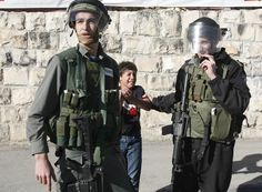 New year starts with 183 Palestinian kids in Israeli military detention - Sabbah Report