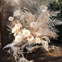 Starting the long drive back home and reflecting on this weekend's Southern Romance. Dried Flower Bouquet, Dried Flowers, Peonies Bouquet, Pink Peonies, Bridal Flowers, Love Flowers, Floral Wedding, Wedding Bouquets, Dried Flower Arrangements