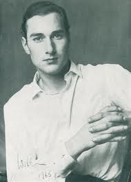 Prince William of Gloucester (1941-1972). He was a grandson of George V and attended Cambridge University. He died in an air crash at 30. Prince William is named for him.