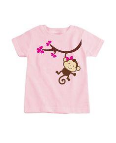 Camiseta Macaquinha