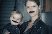 Movember: Nunca un bigote tuvo tanto significado