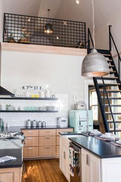 Fixer Upper Takes on a Vintage Tiny House