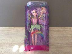 Barbie Fairytopia Glee unbespielt in OVP