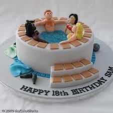 celebration cakes for men - Google Search