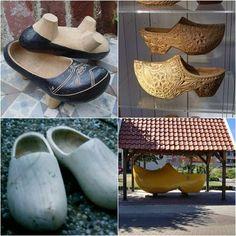 """Antes de mais nada… Momento Futilish de Cultura: """"Clog é um tipo de calçado tradicionalmente usado para a proteção dos pés em fábricas, minas e fazendas. Existem vários tipos de clogs, sendo a maioria feito de madeira. São associados a países tais como Holanda, Bélgica, Dinamarca, Suécia, tanto que em espanhol, esse tipo de calçado …"""