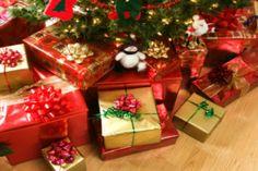 Christmas With Us !