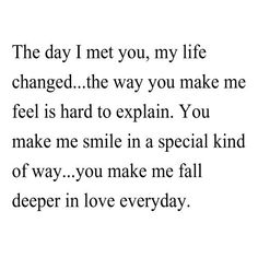 cute love quotes for him from the heart - Google Search
