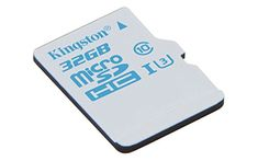 Kingston Digital 32GB MicroSDHC UHSI U3 Action Card SDCAC32GBSP -- Check out this great product.