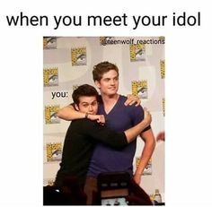 teen wolf, idol, and dylan o'brien afbeelding