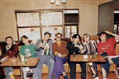 Bts Selca, Bts Taehyung, Bts Bangtan Boy, Bts Jungkook, Bts Group Picture, Bts Group Photos, Foto Bts, K Pop, Jin