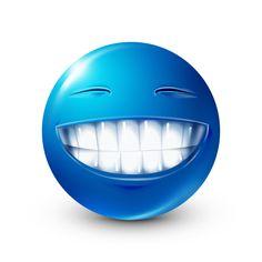 tell your answer in smileys and pics Blue Emoji, Emoji Love, Smiley Emoji, Animated Emoticons, Funny Emoticons, Symbols Emoticons, Naughty Emoji, Funny Emoji Faces, New Emojis