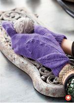 Winter 11/12 Knitting