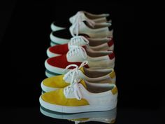 Common Projects Spring Summer 2010 shoes
