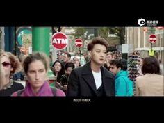 """黄子韬 Z.TAO """"舍不得_Reluctantly"""" MV"""