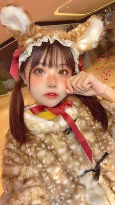 Todoroki Cosplay, Cute Cosplay, Kawaii Cute, Kawaii Girl, Pin Up Girls, Cute Girls, Banners, Kawaii Hairstyles, Himiko Toga