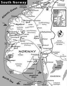 Norway Travel Guide by Rick Steves   ricksteves.com