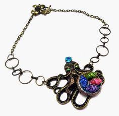 Resin Crafts blog / artist Sherri Hill