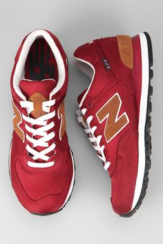 New Balance 574 Backpack Sneaker