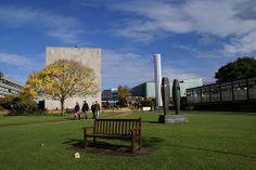 University of Southampton. UK.