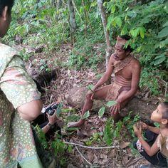 Muratara (angkaza) – Sejak hidup menetap warga dari Suku Anak Dalam (SAD) di Desa Sungai Jernih, Kecamatan Rupit Kabupaten Musi Rawas Utara (Muratara) sangat minim pembangunan dan perhatian …