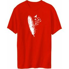 Birds of a feather T-Shirt  a675f8462b893