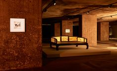 May 15, 2016:  When British architect John Pawson was asked to create a museum for The Feuerle Collection, in a Second World War telecommunications base in Kreuzberg, Berlin, he didn't need much persuading. 'You're just awestruck when you come in aren't you?'...