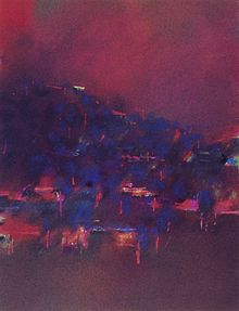 David Blackburn (artist) - Wikipedia, the free encyclopedia A Level Exams, A Level Art, Vincent Van Gogh, Landscape Paintings, Landscapes, Printmaking, David, Fine Art, Aqa