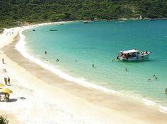 This will be for sure my next destination in Brazil. Praia do Pontal - Arraial do Cabo - por Carlos Maia Klayn.