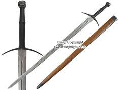 Hanwei Medieval Bastard Sword