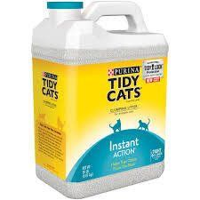 ARENA TIDY CAT SCOOPABLE INSTANT ACTION 6,35 kg