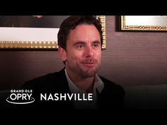 CHARLES ESTEN | Grand Ole Opry