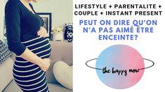 Peut on dire qu'on n'a pas aimé être enceinte ? Dire, Style, Being Pregnant, Tips, Swag, Outfits