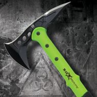 Price $40.00 This M48 Apocalypse tactical tomahawk is the ultimate tactical weapon.