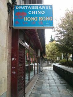 Salamanca - Hong Kong