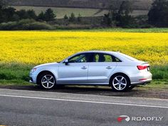 Photos of the 2015 Audi A3 Sedan #a3 #a3pictures #audi #A3Sedan. All new for 2015.