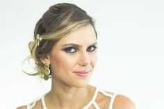 Madrinhas de casamento: Tutorial de penteado para cabelo curto