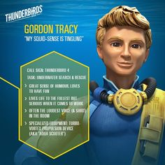 f:id:oheru:20150408200851j:plain Thunderbirds Are Go, Search And Rescue, Life Is Good, Tv Series, Have Fun, Things To Come, Entertaining, Kids Crafts, Netflix