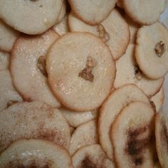 Sand Tarts (Real Old German Style) recipe: Try this Sand Tarts (Real Old German Style) recipe, or contribute your own. Dutch Recipes, Tart Recipes, Baking Recipes, Cookie Recipes, Dessert Recipes, German Recipes, Holiday Desserts, Easy Desserts, Sand Tarts