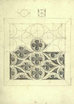 Drawing Geometric Patterns | Illustrated.Monthly