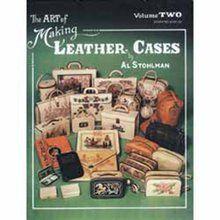 Искусство Изготовление кожаных чехлов Volume Two 61941-02