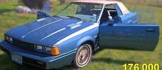 1982 Datsun 200SX - Randolph, TX #0665730308 Oncedriven