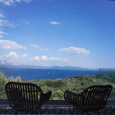 Villa, Sea, Mountains, Nature, Travel, Viajes, Ocean, Naturaleza, Destinations