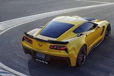 Confira também imagens do 'envenenado' Chevrolet Corvette Z06Saiba tudo sobre carros! Acesse www.r7.com/carros