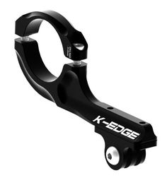 K-EDGE Go-Big mounts - Pro Handlebar - bicicleta VTT Motocicleta Soporte manillar bicicleta para caméra GOPRO - color negro B005YVTKT2 - http://www.comprartabletas.es/k-edge-go-big-mounts-pro-handlebar-bicicleta-vtt-motocicleta-soporte-manillar-bicicleta-para-camera-gopro-color-negro-b005yvtkt2.html